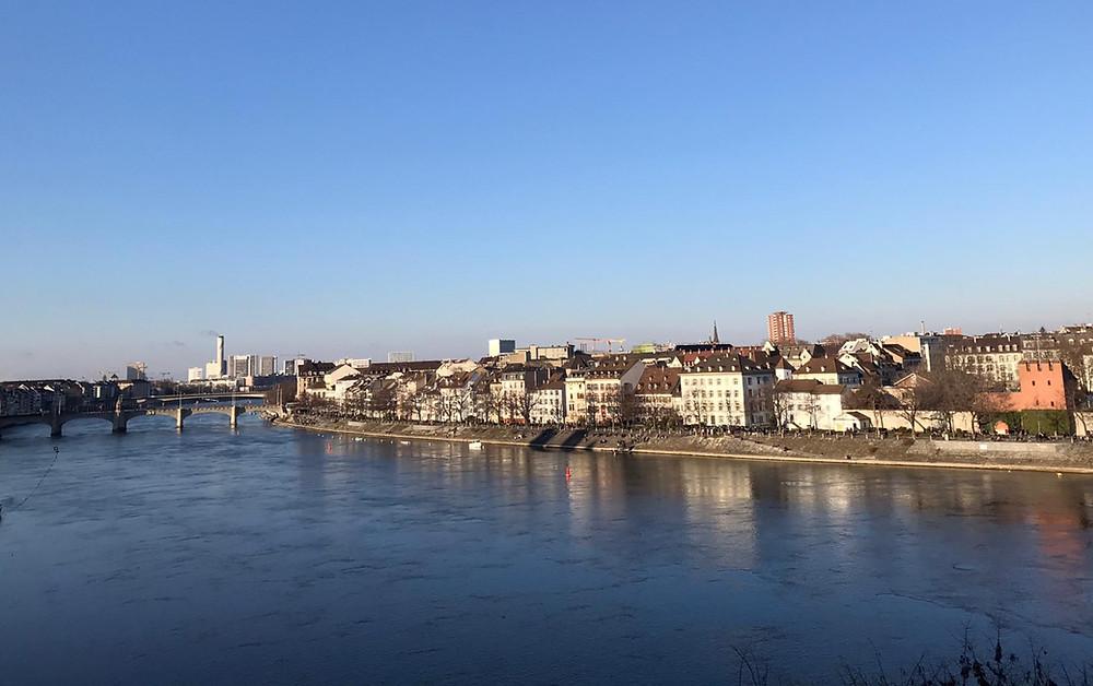 Basel Suíça