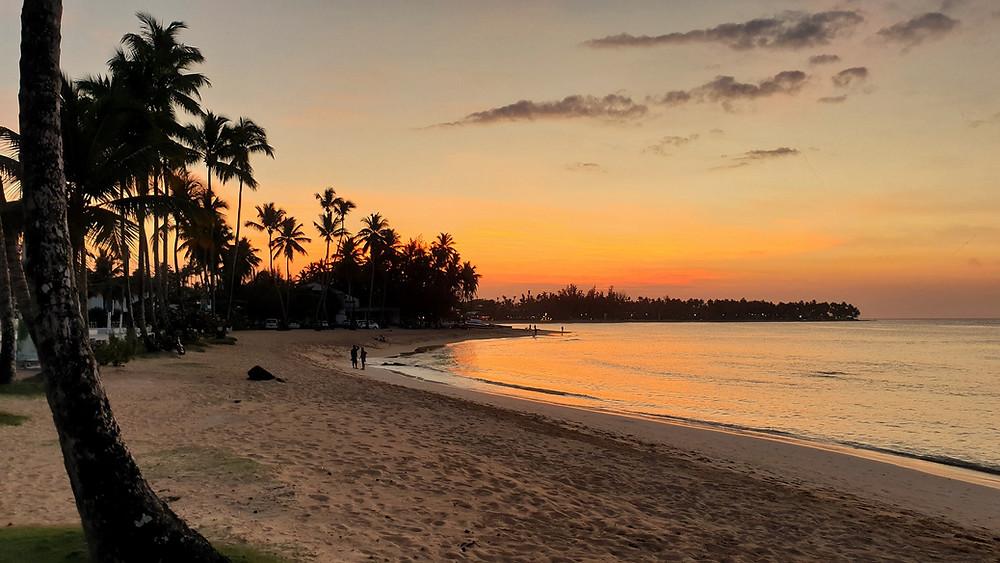 Las Terrenas, República Dominicana, Pixabay