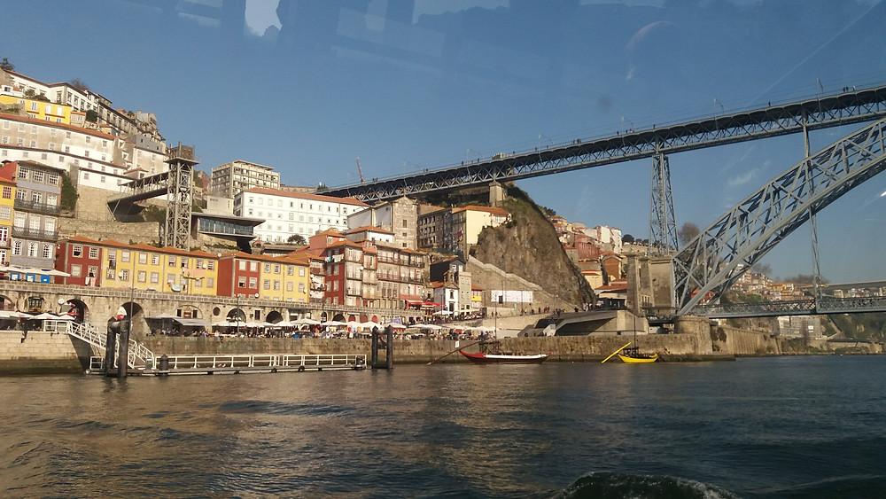 Rio Douro, Guiga Soares