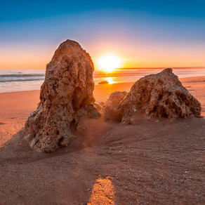 Portugal é pela quarta vez o melhor  destino de viagem