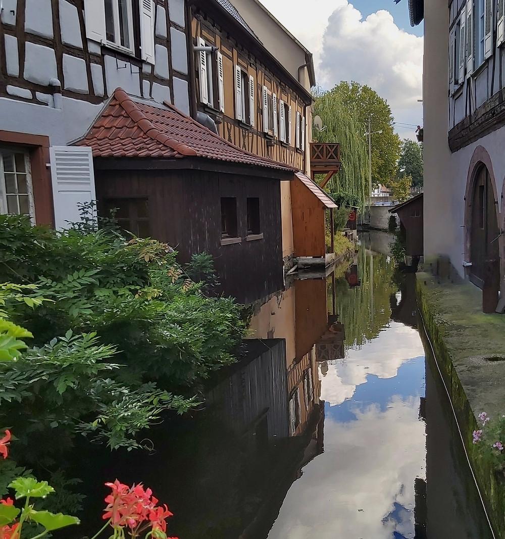 Wissembourg, França, Guiga Soares