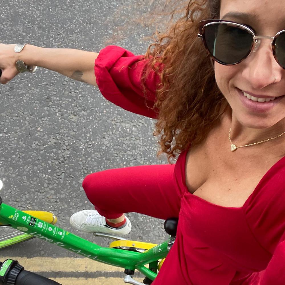 Bike em Londres