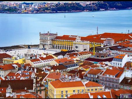 Páscoa em Lisboa em tempos de Covid-19