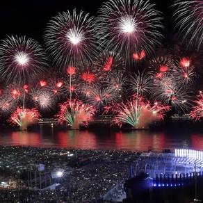 Virada de 2020 no Rio: dicas, festas e o futuro
