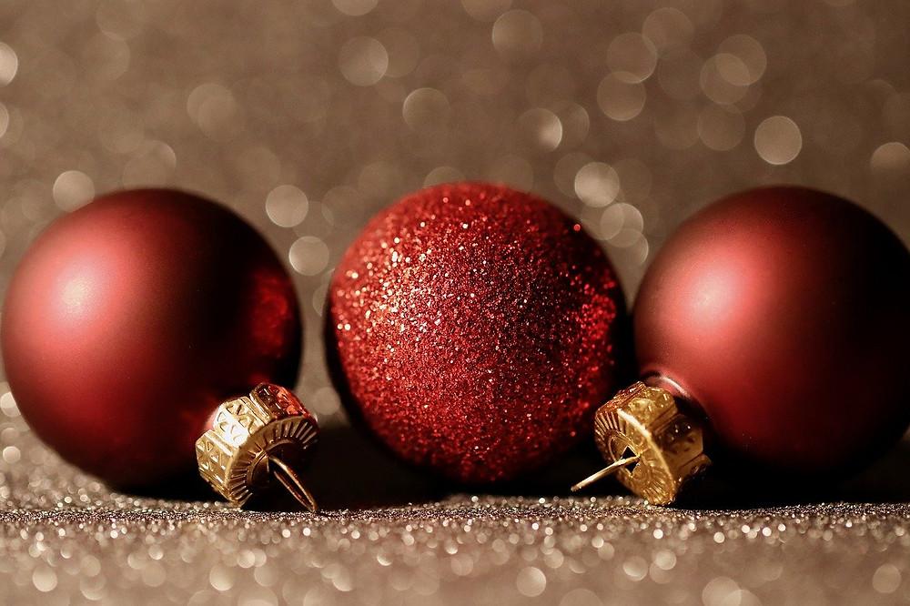 Há diferenças entre a comemoração do Natal no Brasil e na Alemanha (Foto: Pixabay)