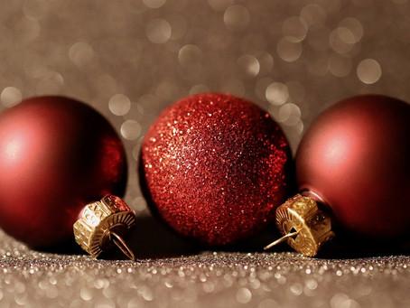 O dia de Natal no Brasil e na Alemanha