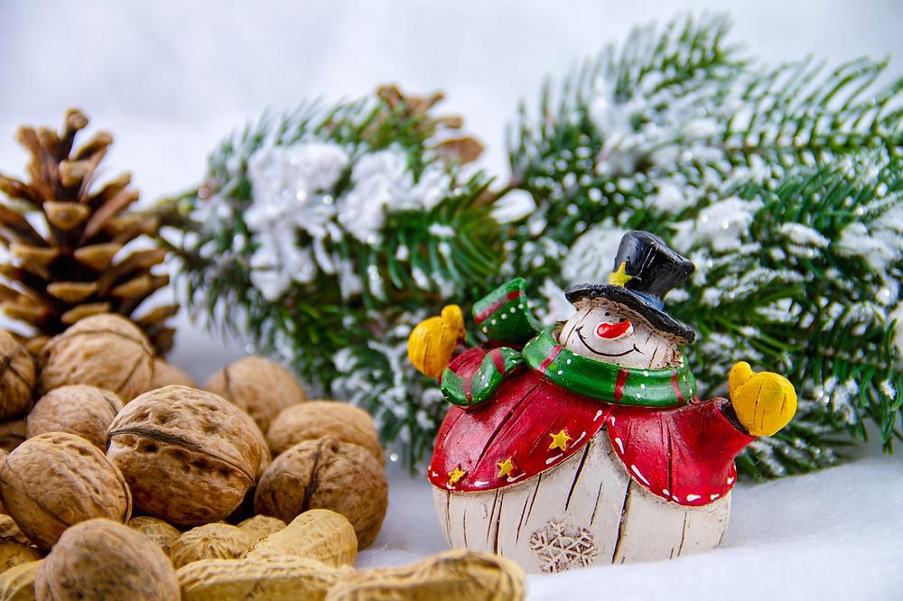 Na Alemanha, é preciso nevar para ser o Natal Branco: grande diferença com o Natal brasileiro ( Foto: Pixabay)