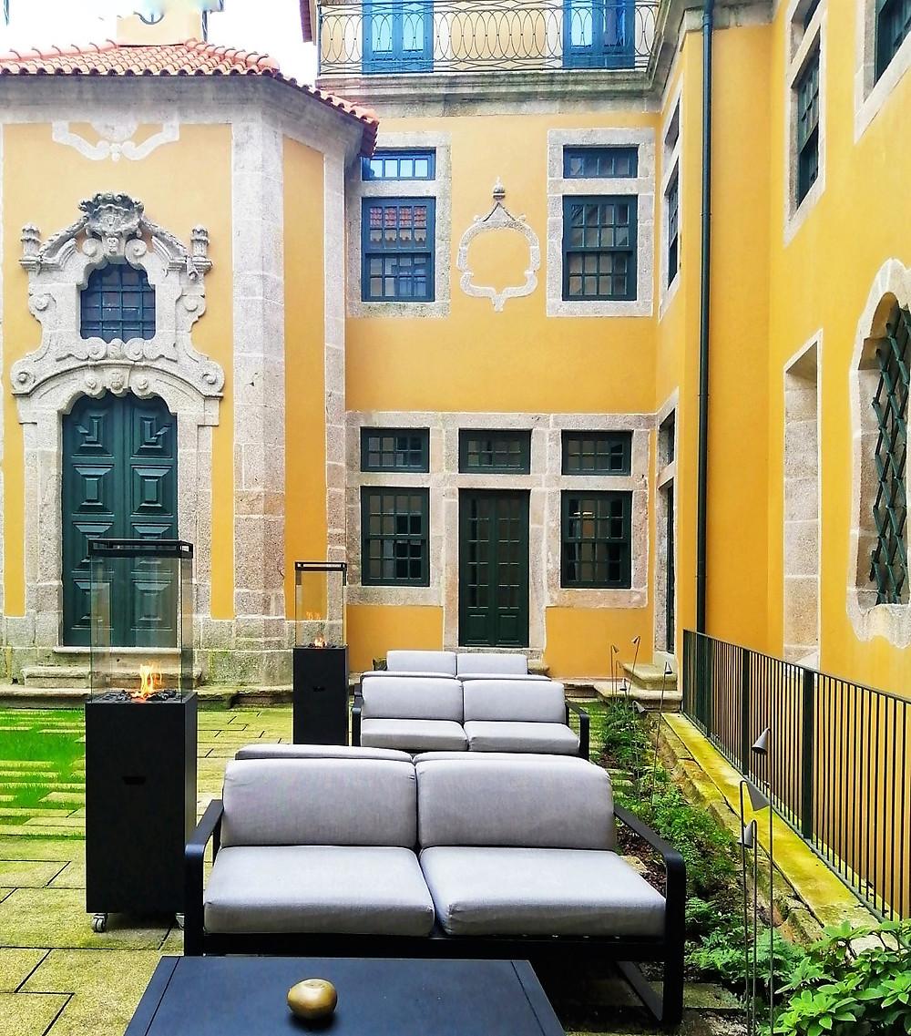 Hotel Porto Bay Flores, Portugal