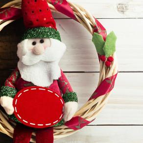 6 de dezembro é dia de Papai Noel