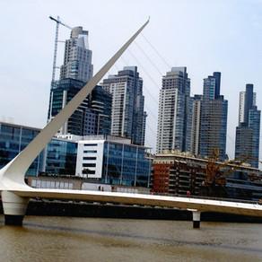 Sonhando com as empanadas de Buenos Aires