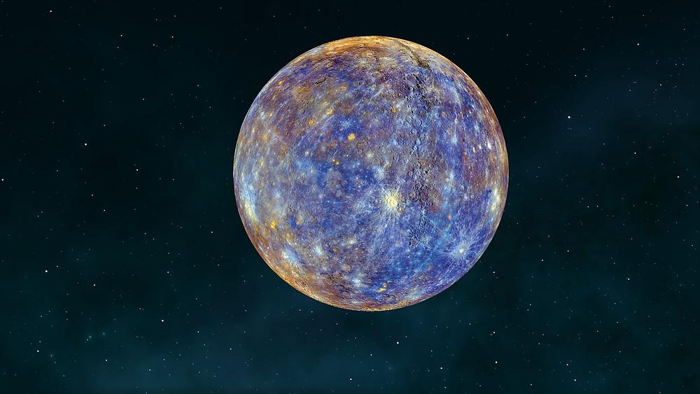 Mercúrio, Pixabay