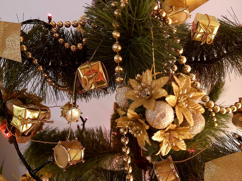 O dia de Natal era mais do que apenas a noite: era o dia inteiro de Natal ( Foto: Guiga Soares)
