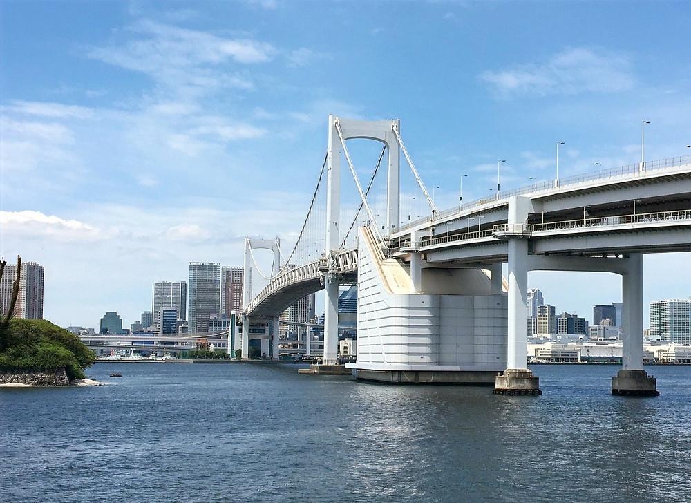 Baía de Tóquio, Pixabay