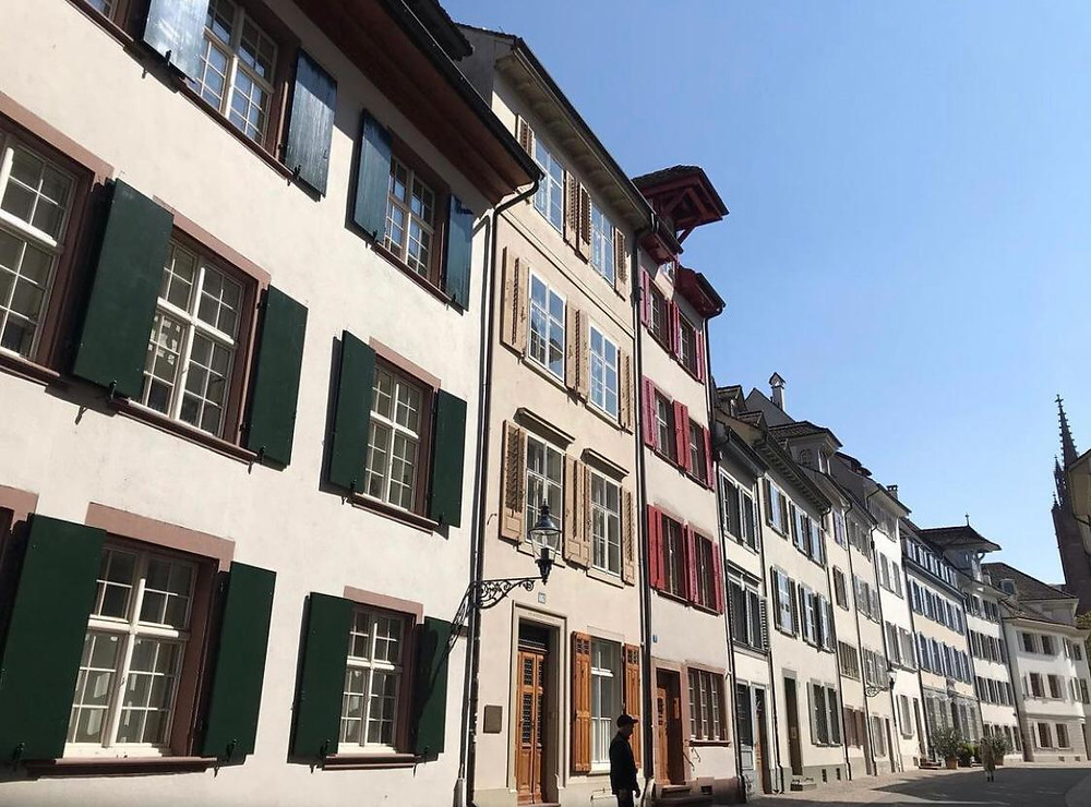 Basel, Suíça
