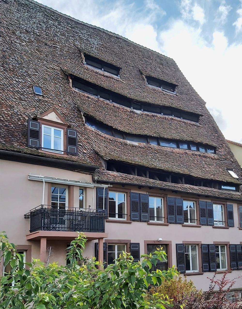 Casa do Sal, Wissembourg, França, Guiga Soares