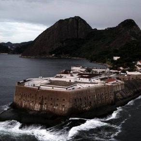 Fortaleza de Santa Cruz da Barra: história na defesa dos mares do Rio