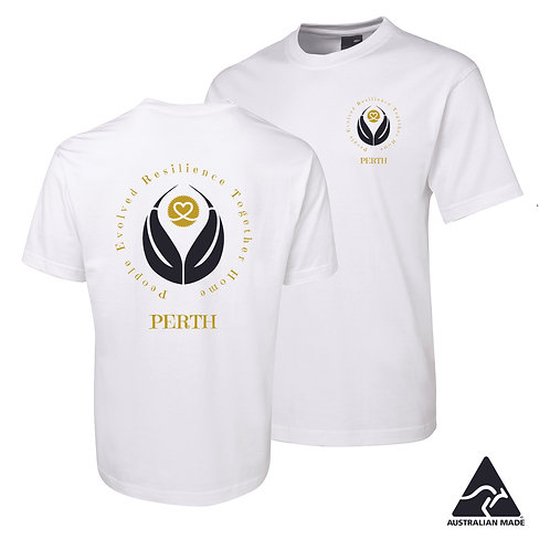 Support Perth Local - Official Winner Tee
