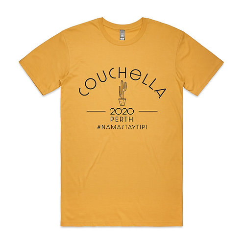 Couchella 2020 Event Tee