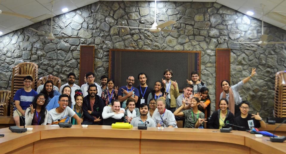 3rd Critical Edge Alliance Conference at Tata Institute of Social Sciences, Mumbai, India 2017