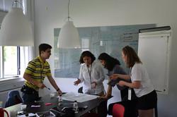 Student workshop 2016