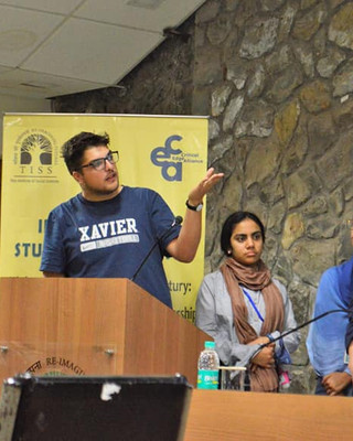 3rd Critical Edge Alliance Conference at Tata Institute of Social Sciences, Mumbai, India 2017