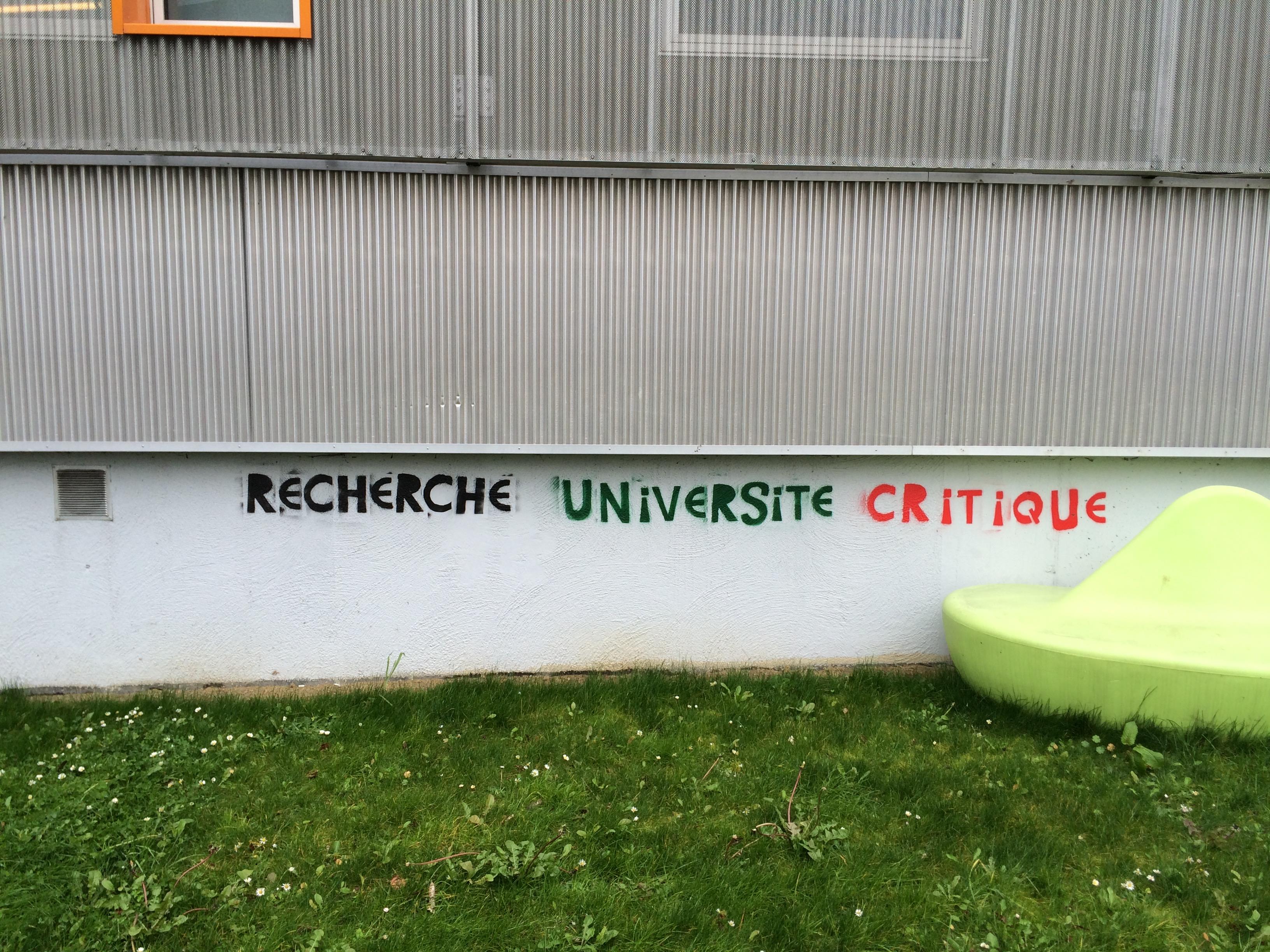 Université Paris 8 - France