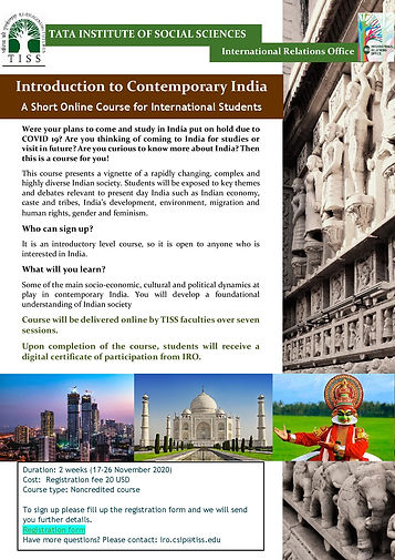 Introduction to Contemporary India-page-