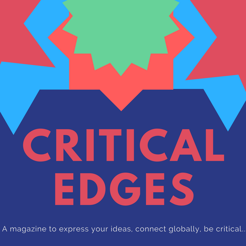Critical Edges