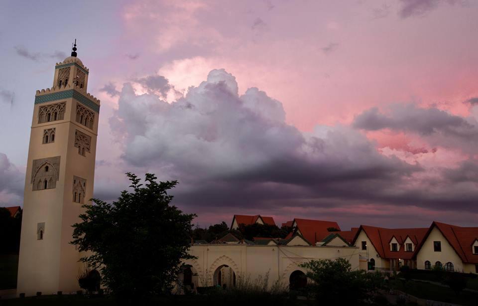Al Akhawayn University - Morocco