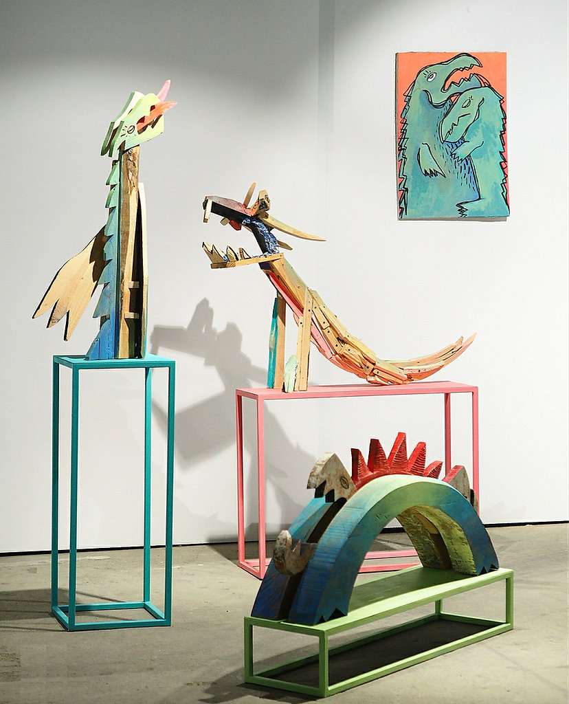 Sculpture Heykel Art