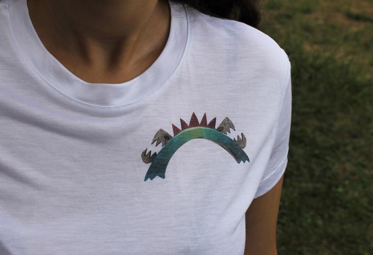 Digital Print T-shirts