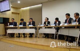 한국의 '큰손' 대체투자를 말하다