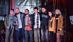 Festival de Música Livre - Barbacena