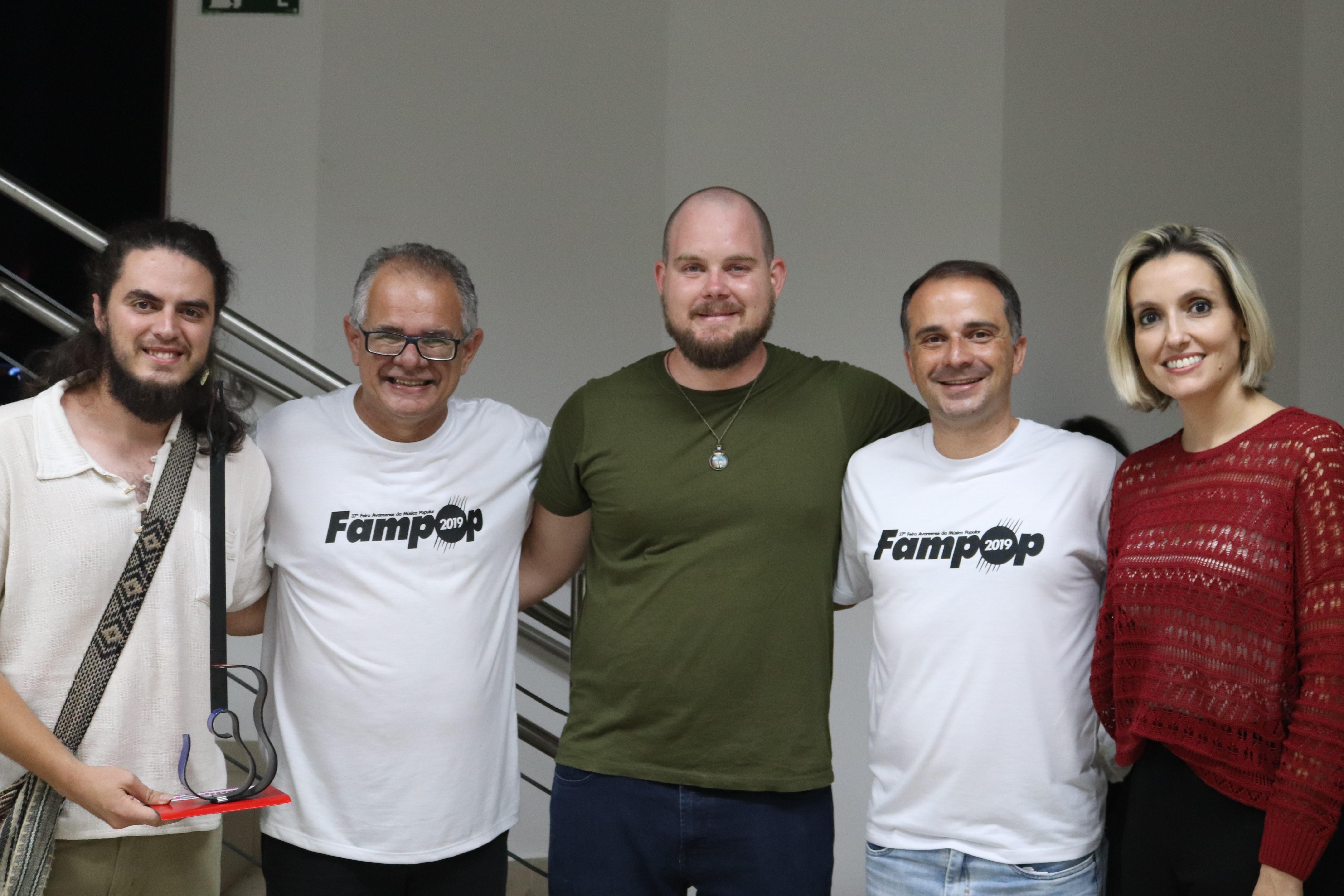 FAMPOP - 2019