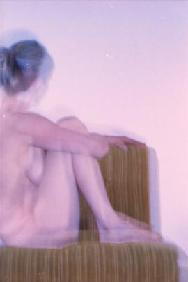 Snapshot Nude #3
