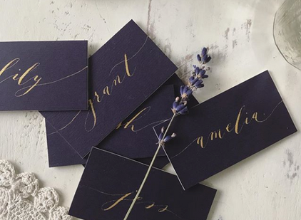 Wedding Invitation Etiquette: When to send your stationery?