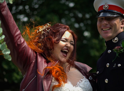 Capture Weddings: Supplier Love