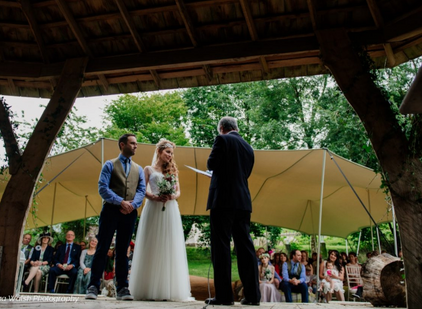 Three of the Best Wedding Marquee Venues in Devon