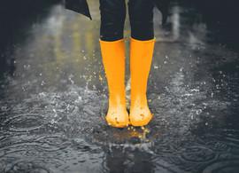 Wet, Wet, Wet.... On Your Wedding Day