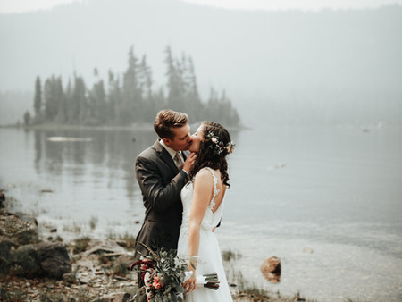 Lagom - Top Tips To Incorporate Within Your Wedding