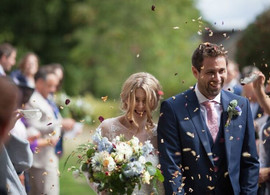 Featured on Bride & Tonic: A QUINTESSENTIALLY ENGLISH WEDDING // DAVID + LAUREN