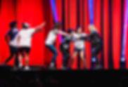 Amy Poehler Spotlights LGBTQ Comedians At Clusterfest