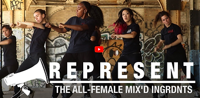 This all-female crew is shaking up Oakland's street dancing scene