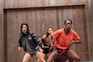 In Practice: Mix'd Ingrdnts Performing Resistance