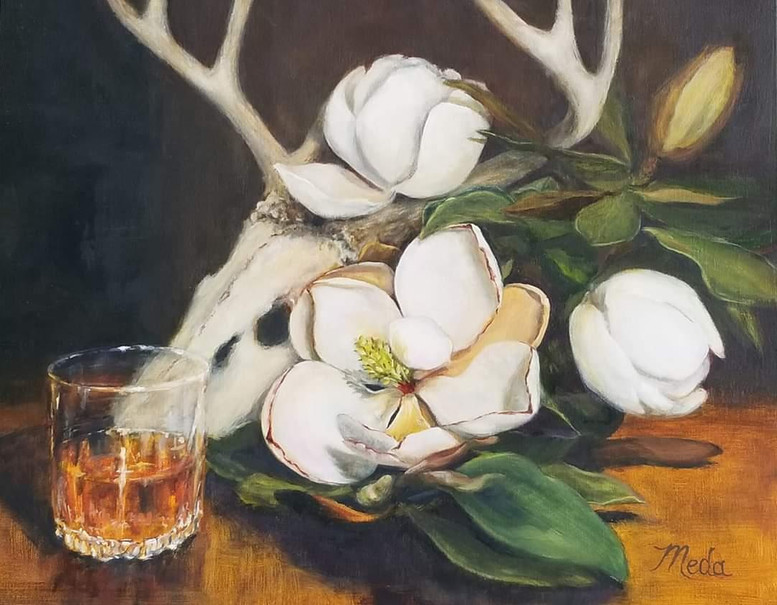 O'Keeffe: Southern Style