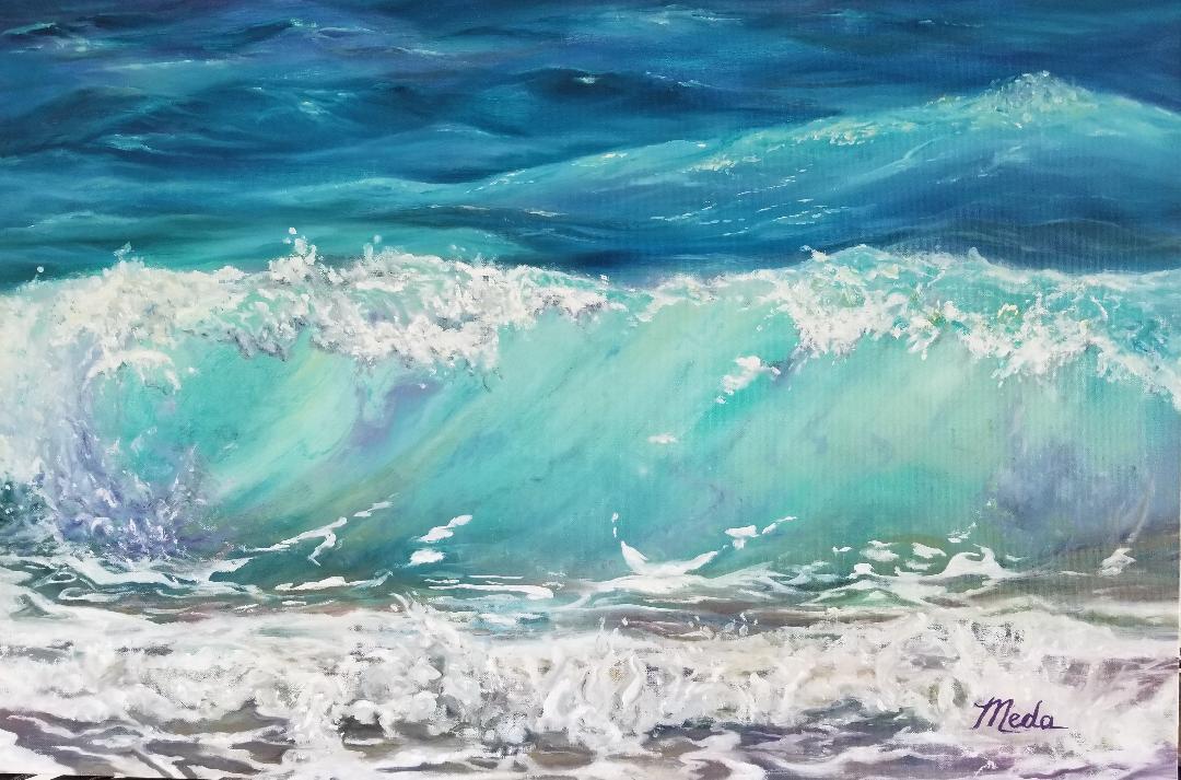 Tybee Waves