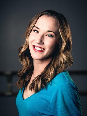 Katie Phelan | Dance on Camera Faculty