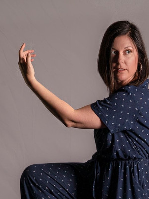Jodie Randolph | Faculty & Artist in Residence