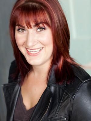 Megan Drabant | Program Coordinator