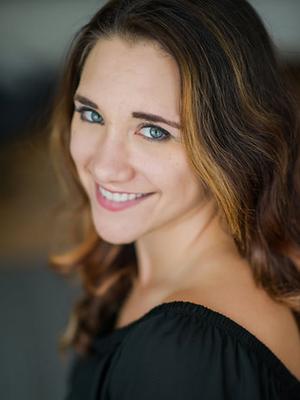 Becca Grden | Faculty